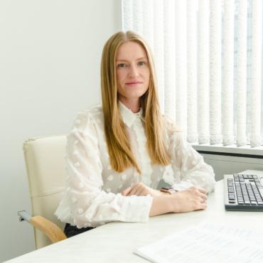 Архипова Алеся
