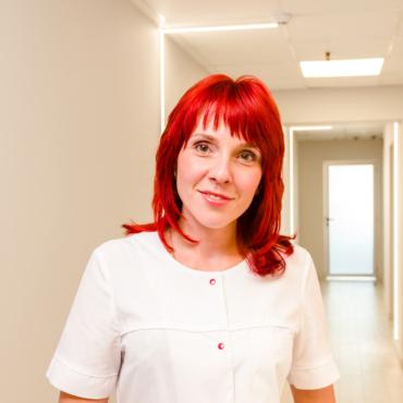 Екатерина Яромич