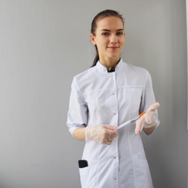 Лавренко Наталия Руслановна