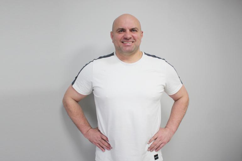 Клименков Игорь Вячеславович