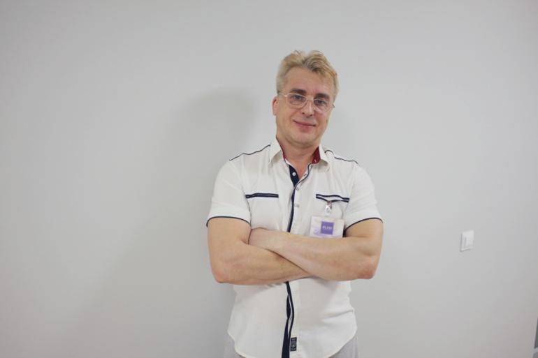 Бойко Олег Иванович